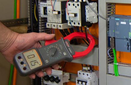 FKW, Funktionale Modifikation, Elektrik, Funktionen, Eigenschaften