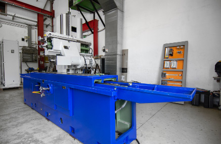 Maschinenbau, Modernisierung