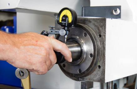 FKW, Reparaturen, Service, Maschinenbau