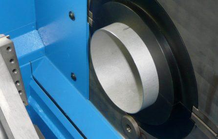 FKW, Rohrendenbearbeitung, Rohrendbearbeitung, Maschine,