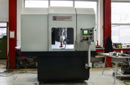 FKW, Maschinenbau, Spezialschleifmaschine, Schleifmaschine, Spezialschleifmaschinen