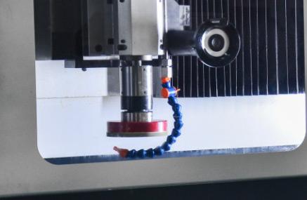 FKW, Maschinenbau, Spezialschleifmaschine, Schleifmaschine