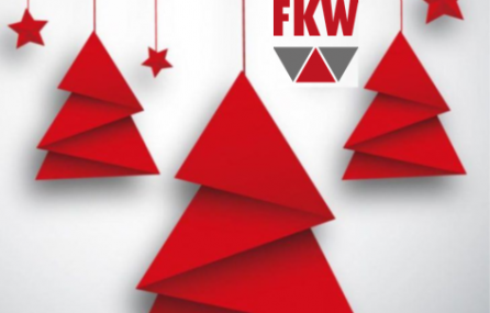 Weihnachten FKW